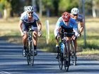 THE ROCKHAMPTON Cycling Club held its last road race of the 2015 season on Saturday.