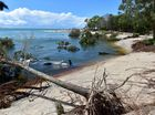 INSKIP Point camping advocate Reg Lawler has rejected calls to permanently close campsites in response to the weekend sinkhole event.
