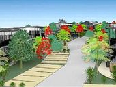 PLANS for a new motel on Toowoomba's western fringe that will service tourists and workers have been submitted to Toowoomba Regional Council.