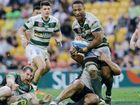 IPSWICH prop Rod Griffin is set to face the judiciary as the Jets also confront an injury crisis that could see them struggle to field 17 fit players on Sunday.