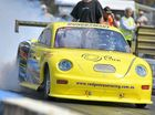 DRAG RACING: This year will be the tenth anniversary of the VW Warwick, an all VW drag racing weekend meet.