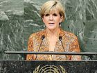 """LABOR has described the timetable for the Turnbull Government's bid to rejoin the United Nations Security Council by 2029 as """"unambitious""""."""