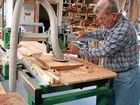 IF woodwork is your passion, you are simply interested or would like to learn, come on down to the Lockyer Woodcrafters Group Open Day See some amazing wood objects and be dazzled by the colours and grain patterns of the variety of exotic timbers used.