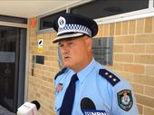 BALLINA Shark Advisory Group chair Det Insp Cameron Lindsay says he has faith in current shark-spotting protocols while we wait for a permanent solution.