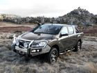 New Mazda BT-50 ute road test