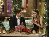 THE competition for Sam Frost's heart heats up on the reality dating show as two bachelors are sent packing.