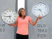 """Daylight-saving time """"destroys the family fabric"""", according to Tweed MP Geoff Provest."""