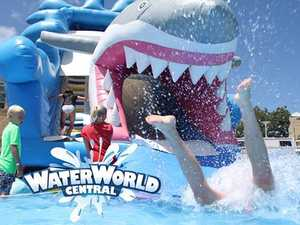 Come see what all the splash is about when WATERWORLD debuts in Noosa at the Pomona Showground the 3rd-5th Oct and 10th-11th Oct.