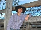 TEENAGER Corey Neill will be walking into the Miriam Vale Showgrounds tomorrow with the swagger of a champion cowboy with a new hat.