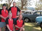 CAR polish sales across the Garden City are sure to have been bumper in the past few weeks as car buffs prepare for the 30th All Holden Day.