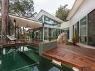 """A WITHCOTT home described as a """"well kept secret"""" is receiving national recognition for its design."""
