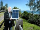 Community green energy could be a 'game changer'