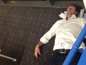 <strong>UPDATE: </strong>Andrew Johns has reportedly apologised to a woman after an alleged drunken incident at Wellcamp Airport.