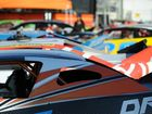 V8 Thunder Weekend - 3 Oct 2015