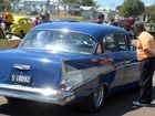 Bundy Vintage Cars - Oct 2015
