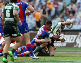 Ipswich Jets the best in NRL State Championship game