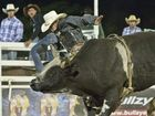 """FOR Singleton bull rider Cody Heffernan there is no easy way to tame a bucking bull for eight seconds – """"you just do whatever it takes""""."""