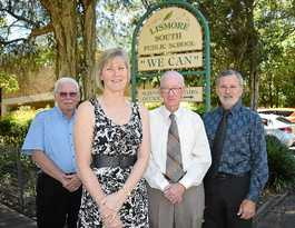 Century of fond memories at South Lismore Public School