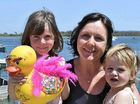 THE 23rd staging of the Great Duck Race has been labelled a success, ensuring the annual event remains atop Ballina Rotary Club's fundraising schedule.