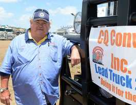 VIDEO: CQ Convoy Family Fun Day welcomes hundreds