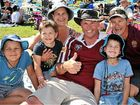 MUSIC was the winner in a grand-final scheduling clash of epic proportions last night.