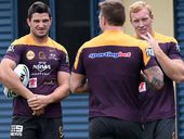 MATT Gillett's former coach Aldo Loi always knew the Brisbane back-rower had talent, but a 13-try haul on a cold night in Gympie put his belief beyond doubt.