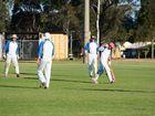 Cricket season starts