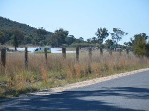 A 13-year-old girl has died in a forklift accident on a property near Stanthorpe.