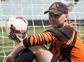 JOSHUA Bede Allen was a passionate, talented young sportsman who loved his team, the Western Sydney Wanderers.
