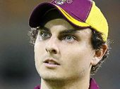 CRICKET: While pre-season training is a long and gruelling time of the year, for Queensland Bulls all-rounder Simon Milenko it has been a dream come true.