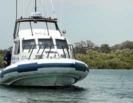 Busy start to season for Marine Rescue