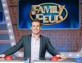 Toowoomba family play the feud for a second time