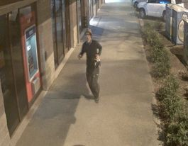 Police release CCTV images related to Byron armed robberies