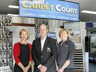 MAROOCHYDORE family business Neuendorf Carpet Court, has changed hands after 59 years.