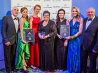 IN SEVEN short years Clare Jeffries hair salon has grown from a small business to an award-winning salon, recognised on the national stage.