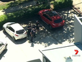 Reports of shooting north of Brisbane