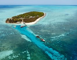 Fancy a Heron Island holiday? What about just Heron Island?