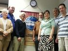 TOASTMASTERS from the Darling Downs will gather in Warwick this Sunday for their annual conference and competitions.