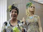 Spring racing fashion hits the field for Warwick Cup
