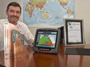 Farmscan AG win export award