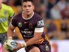 Young Brisbane Broncos utility Kodi Nikorima is poised to make his representative debut for New Zealand against England next month.