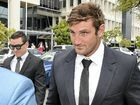 FORMER Queensland State of Origin player Dave Taylor and two other former Gold Coast Titans have been ordered to stand trial on cocaine charges.