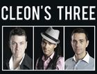 Cleon's Three will sweep you into a concoction of world sounds, modern jazz harmonies and improvisations.