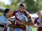 CQ Capras backrower, Rajan Opetaia-Halls has signed to play with the Cairns based Northern Pride in the 2016 Intrust Super Cup (USC) rugby league competition.