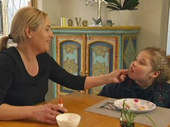 A TASMANIAN mother illegally using medicinal cannabis has ruled out participating in the New South Wales trial of the drug.