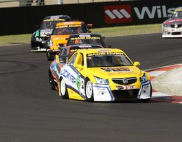 Gatton racer Pingel fast at Mt Panorama