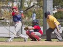 TOOWOOMBA Rangers renew baseball hostilities against an old foe when they host Brisbane club Wests at Commonwealth Oval tomorrow.