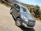 Introducing the all new Ford Everest, exclusive to Tropical Auto Group.
