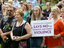 "Council says ""NO"" to domestic violence"