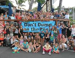 Impact of Abbot Point dredging highly contested